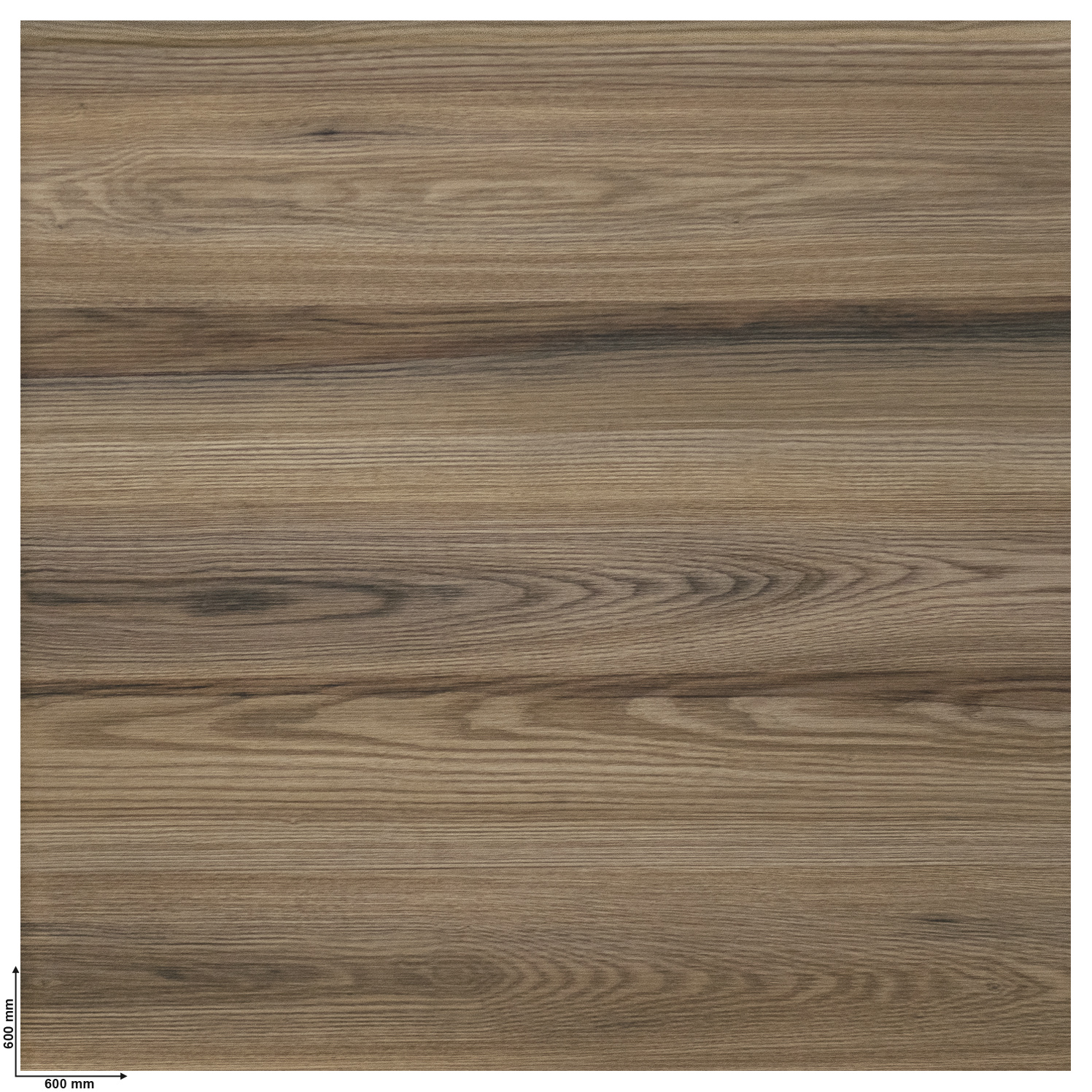 Laminated Chipboard Dark Cypress Rosibg